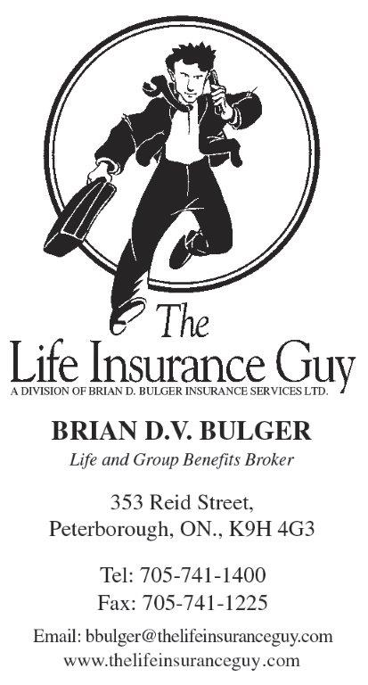 The Life Insurance Guy