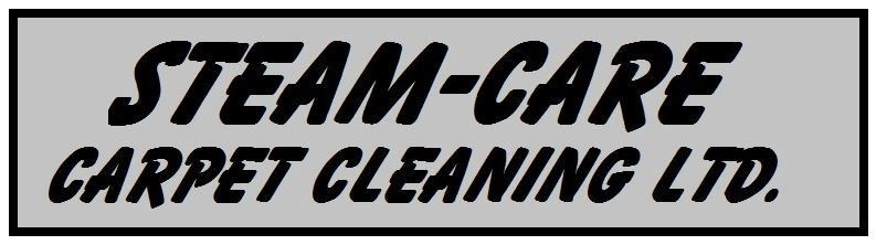 STEAM-CARE CARPET CLEANING LTD