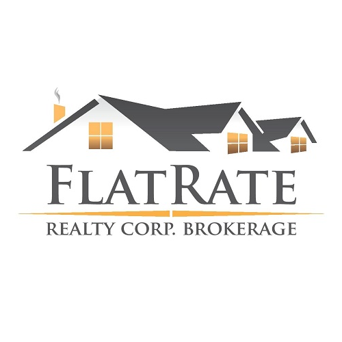 Flat Rate Realty Adam Simmonds