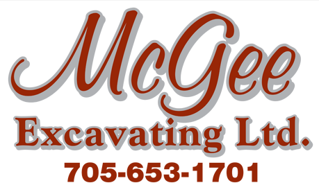 McGee Excavating Ltd.