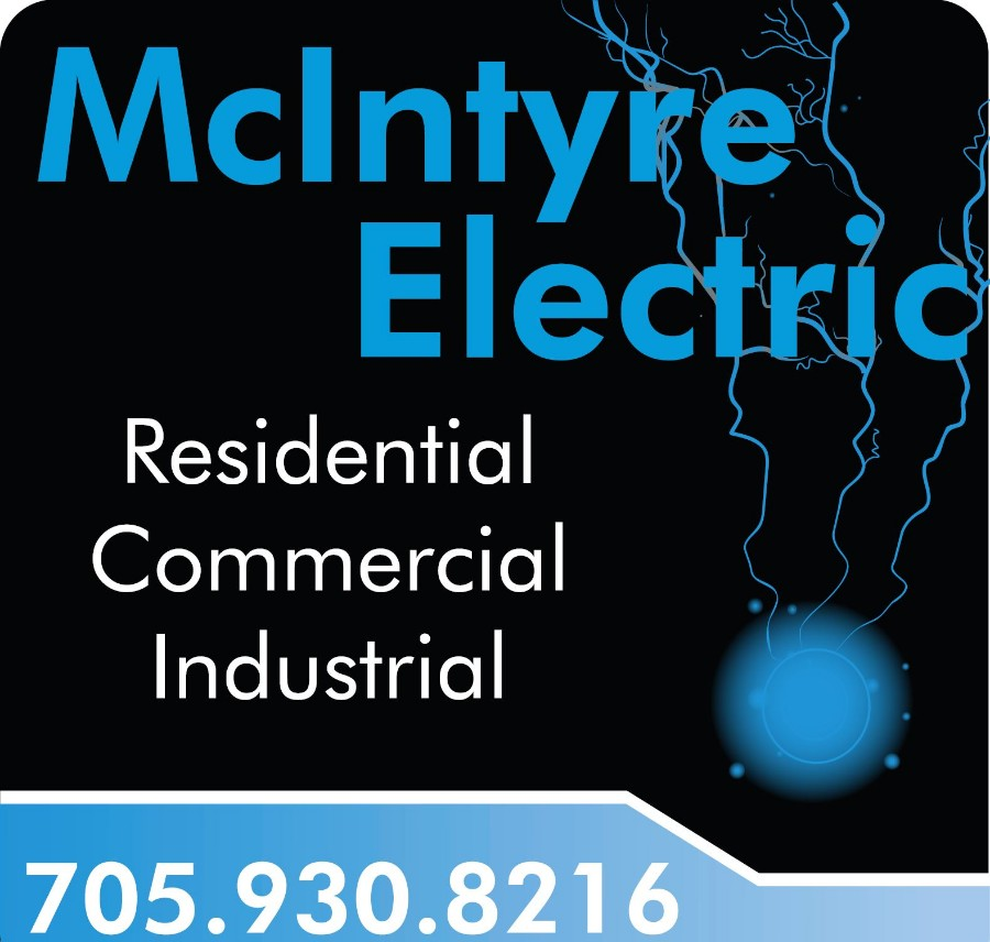 McIntyre Electric