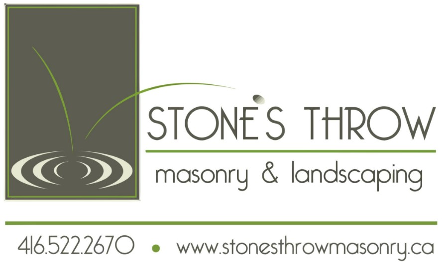 Stone's Throw Masonry and Landscaping