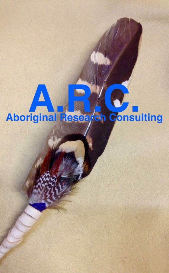 Aboriginal Research Consulting