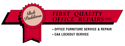 First Quality Office Repairs Inc.