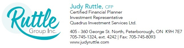 Ruttle Group Inc.