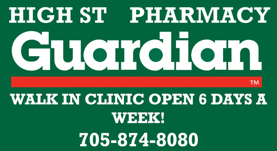 High St. Guardian Pharmacy