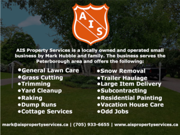 AIS Property Services